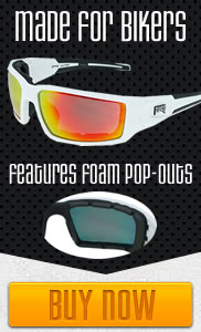 motorcycle sunglasses, riding glasses, biker glasses