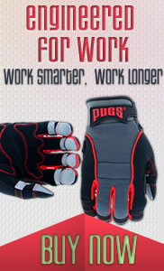 best mechanics gloves, work gloves, pugs gear