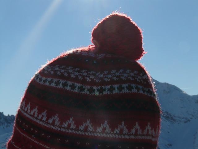 winter beanie