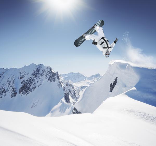 colorado snowboarding