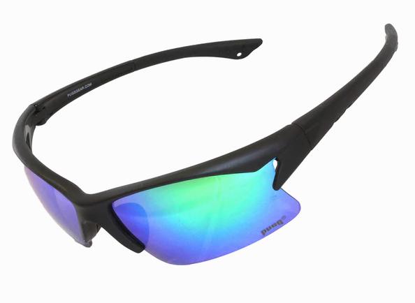Pugs Polarized A61602 sunglasses