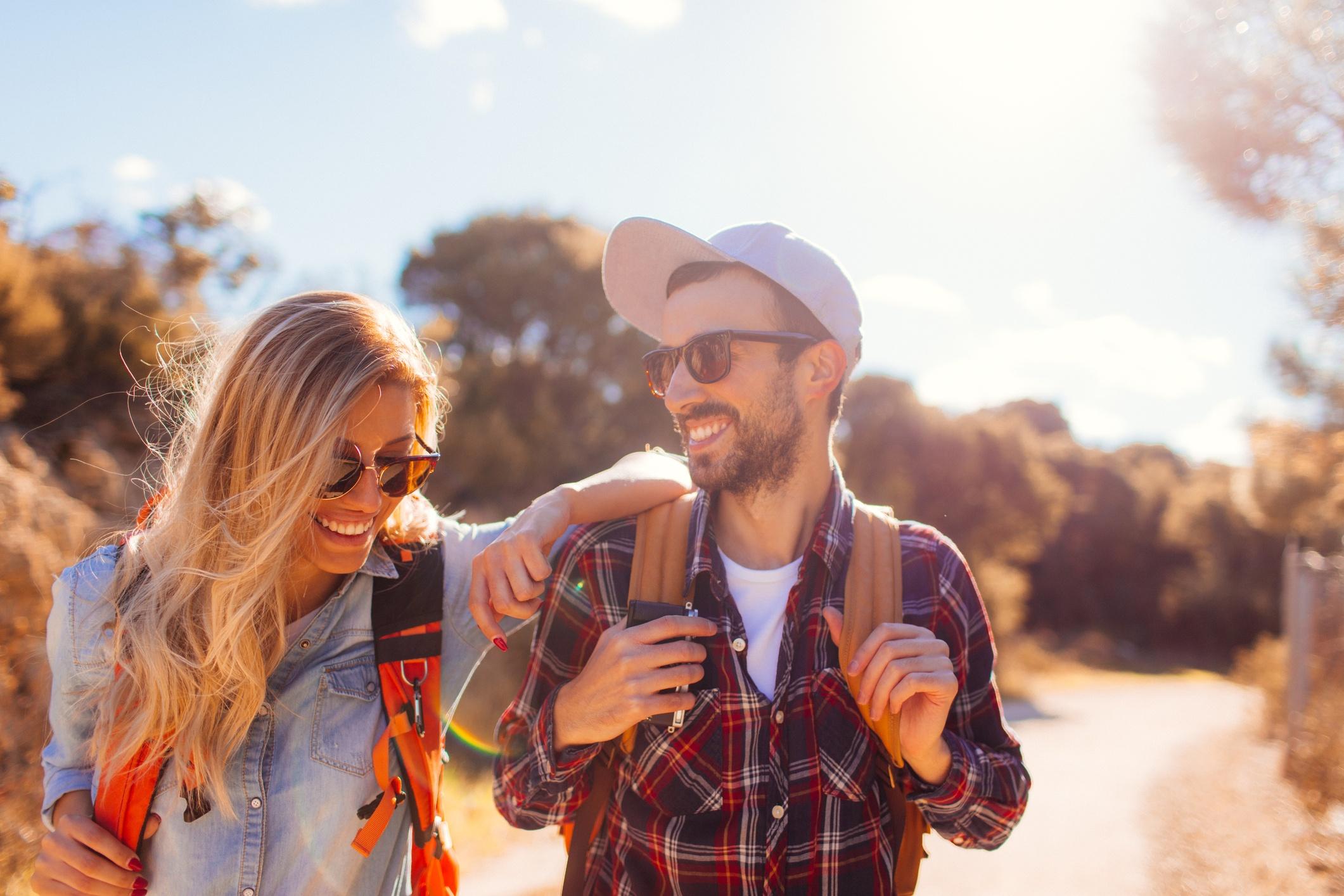 Pugs Gear Travel Help You Live Longer