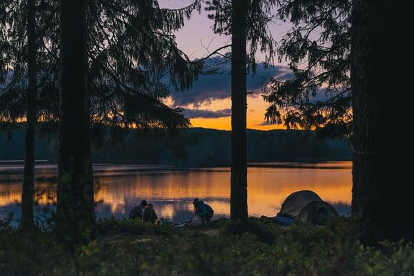 Pugs Blog | Summer Backcountry Camping Gear Checklist